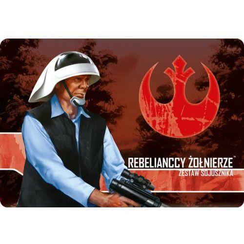 Star Wars: Imperium Atakuje - Rebelianccy żołnierze, kup u jednego z partnerów
