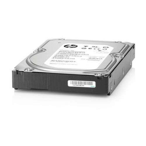 HP 2TB 3G SATA 7.2K 3.5in NHP MDL HDD, 507774-B21