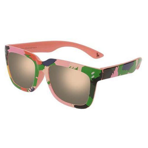 Okulary słoneczne sk0022s kids 007 marki Stella mccartney