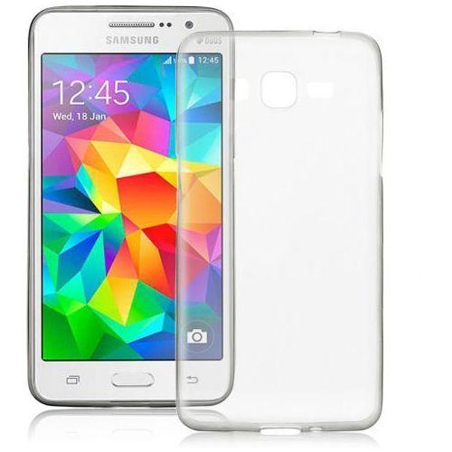 Pokrowiec sylikonowy Samsung Galaxy Grand Prime