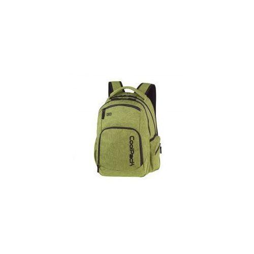 Patio Coolpack plecak break snow lime silver 29l