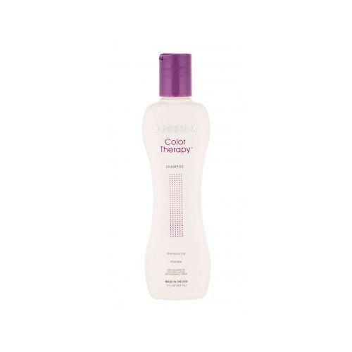 Farouk systems biosilk color therapy szampon do włosów 207 ml dla kobiet