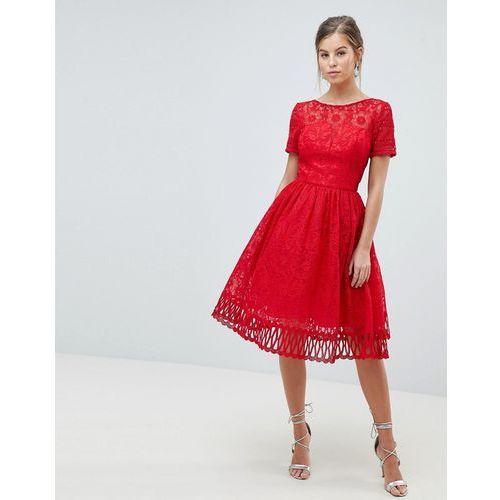 793029d4e7 Suknie i sukienki Producent  Chi Chi London
