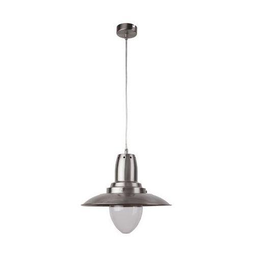 Lampa wisząca zwis oprawa bonnie 1x60w e27 chrom 2594 marki Rabalux