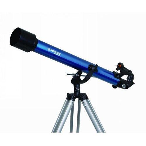 Teleskop refrakcyjny Meade Infinity 60 mm AZ, 10008_71669