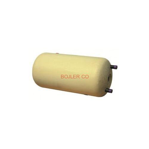 Galmet Bojler wymiennik sgw (l) x2 100l z podwójną wężownicą 100 l sgw(l)x2 w żółtej piance poliuretanowej (5901224300349)