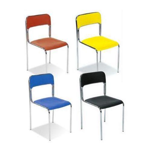 Krzesło cortina 6 szt. marki Nowy styl