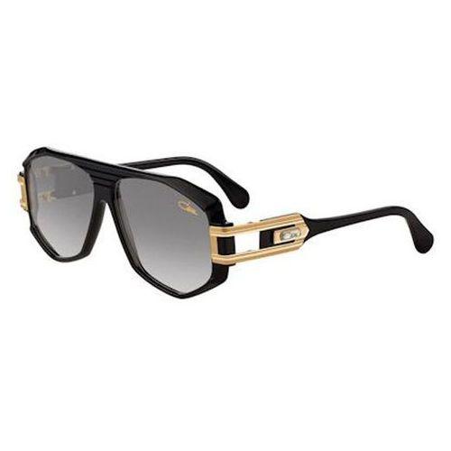 Okulary słoneczne 163s 001 marki Cazal