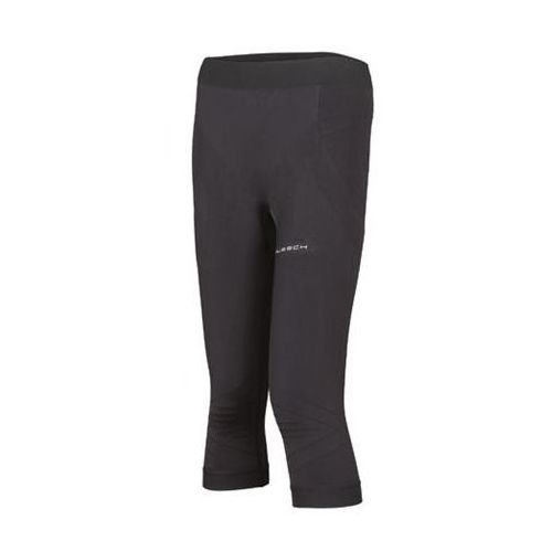 Brubeck Spodnie 3/4 damskie running force sp10400  (rozmiar: l) (5902487022900)