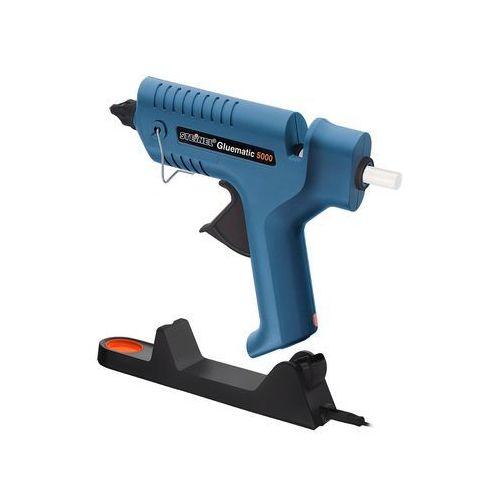 aplikator do kleju termotopliwego gluematic 5000 marki Steinel