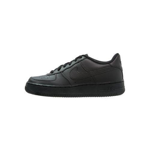 Nike Sportswear AIR FORCE 1 Tenisówki i Trampki schwarz (0826218004438)