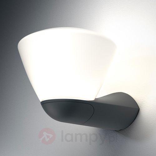 Endura Style Bowl - kinkiet zewnętrzny LED