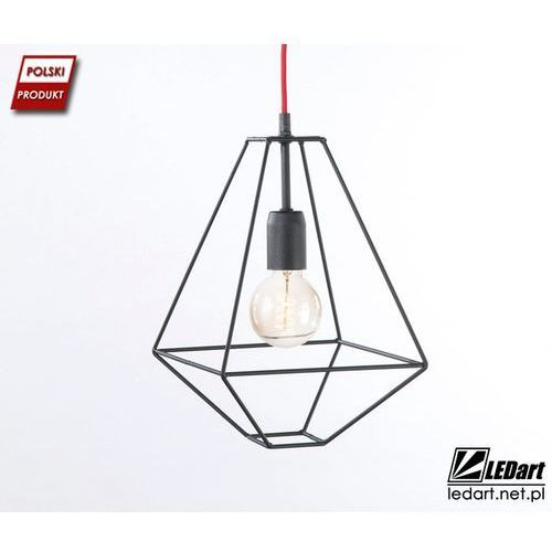 Lampa wisząca LED LOFT