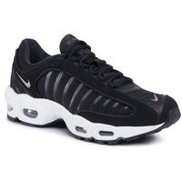 Buty NIKE - Air Max Tailwind IV CV1637 002 Black/Khaki/Iron Grey/White, kolor czarny