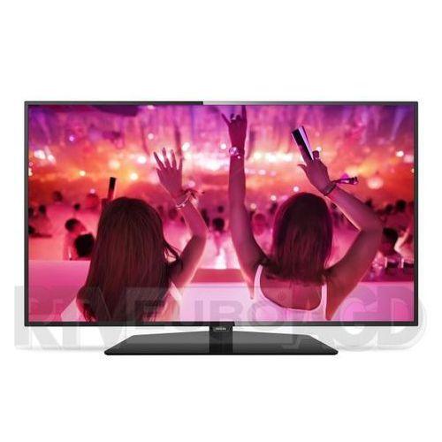 Philips 49PFS5301 - produkt z kategorii telewizory LED