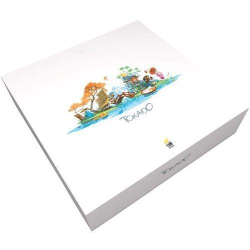 Tokaido edycja jubileuszowa marki Hobbity.eu
