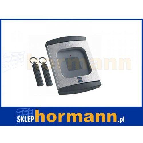 Sterownik transponder ttr 100 + 2 klucze ts (do zaprogramowania max 100 kluczy) marki Hormann