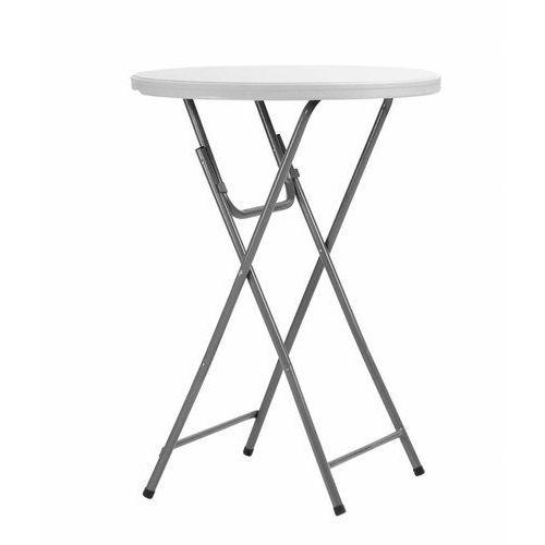 Tom-gast Stół koktajlowy | wys. 110cm, śr. 81,3cm