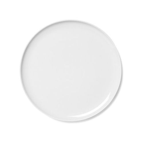 Menu - talerz new norm - 19 cm - biały - biały