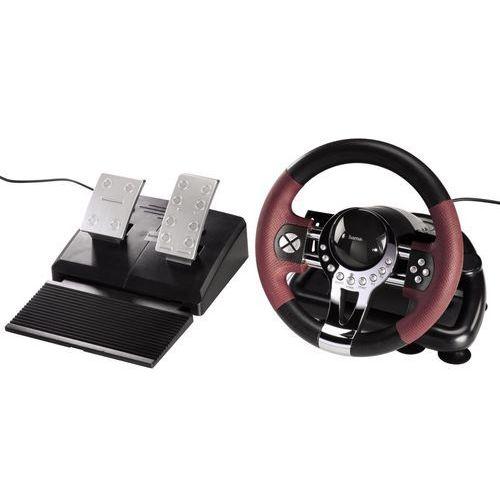 Kierownica racing wheel v5 marki Hama
