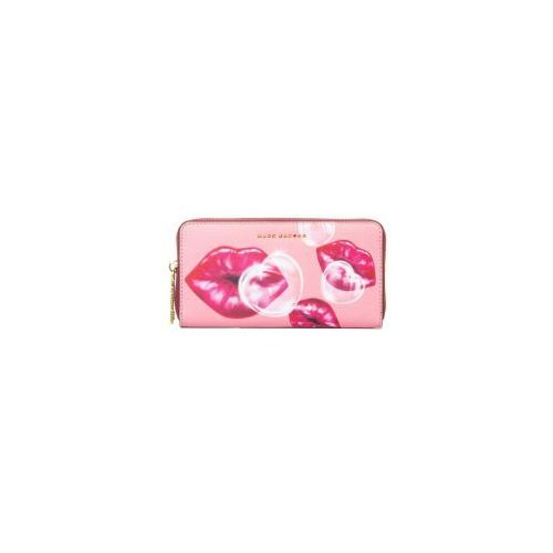 PORTFEL Marc Jacobs PRINTED LIPS