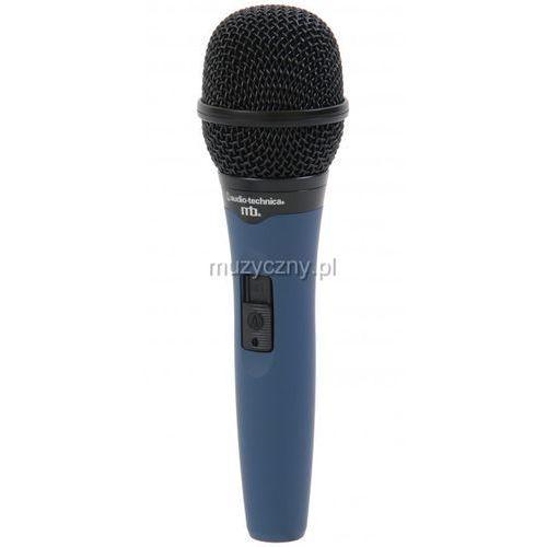 Audio technica  mb-3k  dynamiczny
