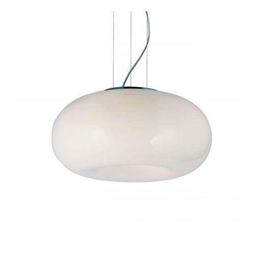 optima 2 az0205 ad 6014-3b lampa wisząca zwis oprawa 3x40w e14 biała marki Azzardo