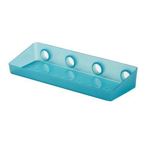 Cooke&lewis Półka prostokątna koros niebieska (3663602674320)