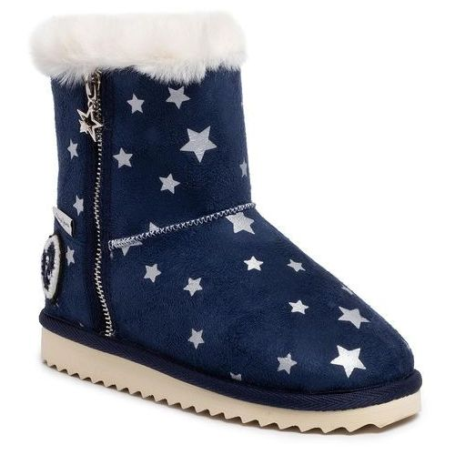 Buty PEPE JEANS - Angel Print PGS50155 Navy 595