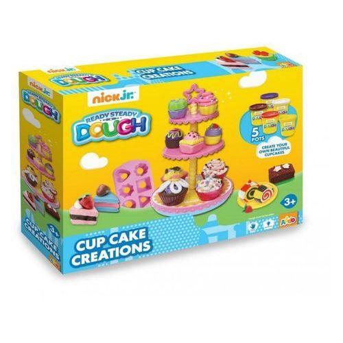 Zestaw kreatywny - Moja własna cukiernia 318-13108N - ADDO (5060460351079)
