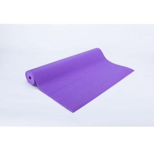 Mata do jogi, fioletowa 3mm. marki Fitjoga