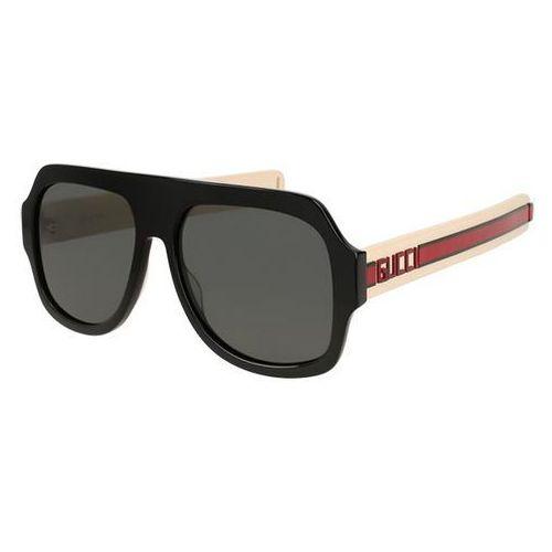 Okulary Słoneczne Gucci GG 0255S 001