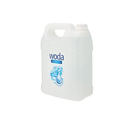 Kamix Woda destylowana 5 l >> PROMOCJE - NEORATY - SZYBKA WYSYŁKA - DARMOWY TRANSPORT OD 99 ZŁ! (5905052600268)