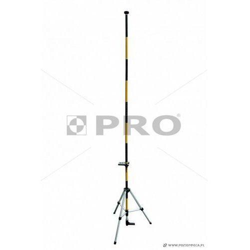 Tyczka rozporowa PRO LT-334S-2GT (z trójnogiem), 3-01-06-38--014