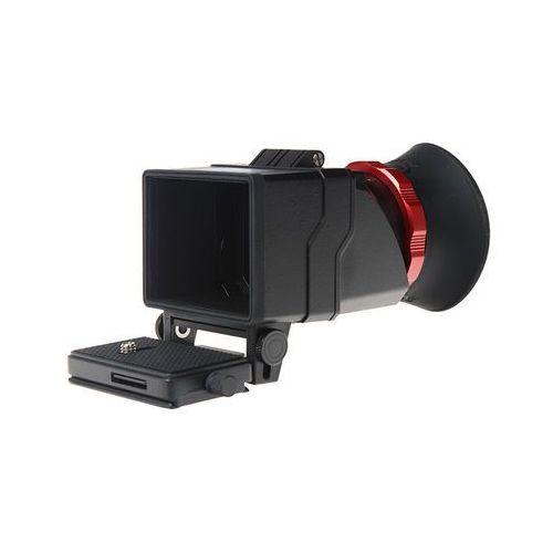 VIEWFINDER x3 z soczewką LUPA na LCD 3