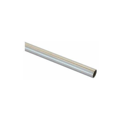 Drążek systemowy 12 mm 300 cm SHOP LINE, PR701-0-300-INX