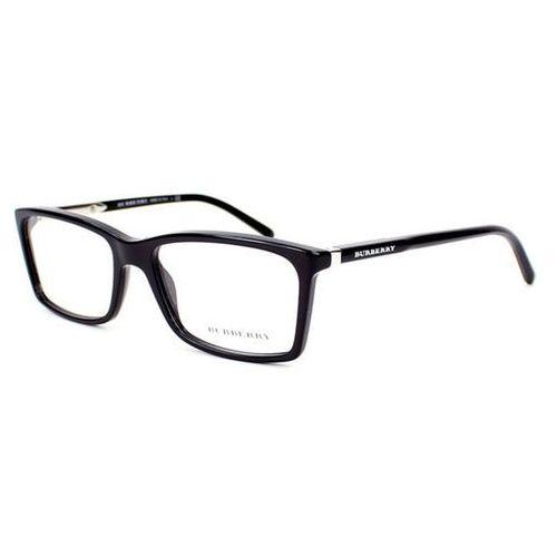 Okulary Korekcyjne Burberry BE2139F Asian Fit 3001