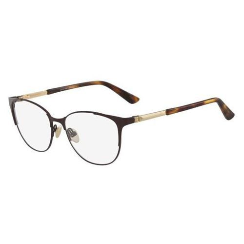 Okulary korekcyjne  ck8041 223 marki Calvin klein