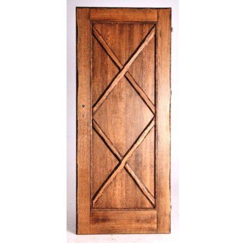 Drzwi wewnętrzne dębowe classica od producenta Konar meble kolbudy