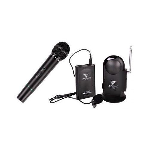 Azusa LS-101HT+LT Mikrofon bezprzewodowe, rout pent2ant_20161014100145