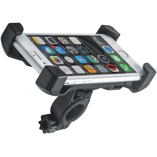 Kellys Uchwyt do smartfona navigator black korzystaj ze swojego telefonu w wygodny sposó podczas rowerowych wycieczek (8585019344335)