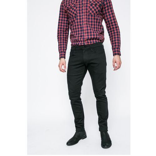 - jeansy deconstructed, G-star raw