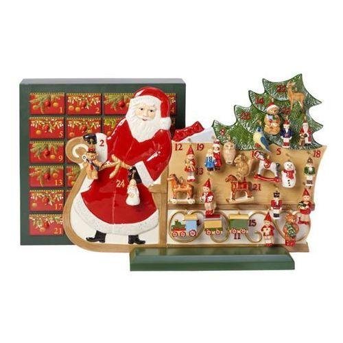 Villeroy & boch - christmas toys memory kalendarz adwentowy