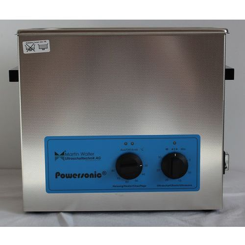 Myjka ultradźwiękowa walter powersonic p 500 s/r marki Walter ultraschalltechnik