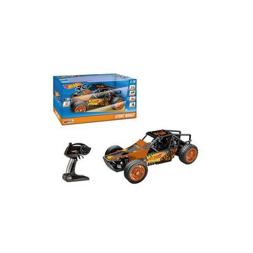 Hot Wheels RC 1:10 Stunt Buggy