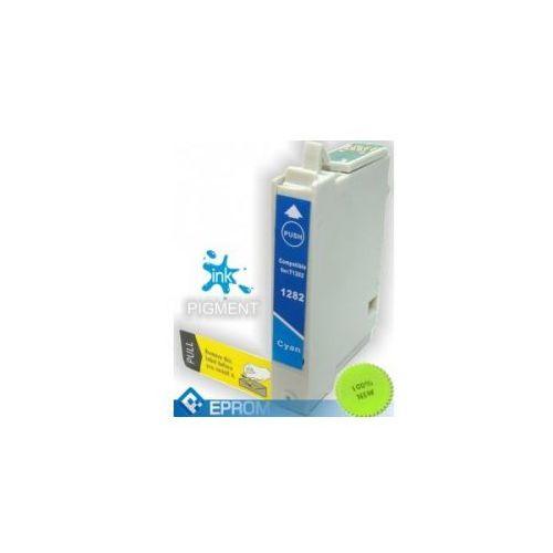 1 x Tusz do Epson 125 (T1282) SX CYAN 11ml Eprom, kup u jednego z partnerów