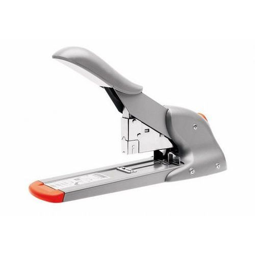 Zszywacz RAPID FASHION HD110 srebrno - pomarańczowy - X02886