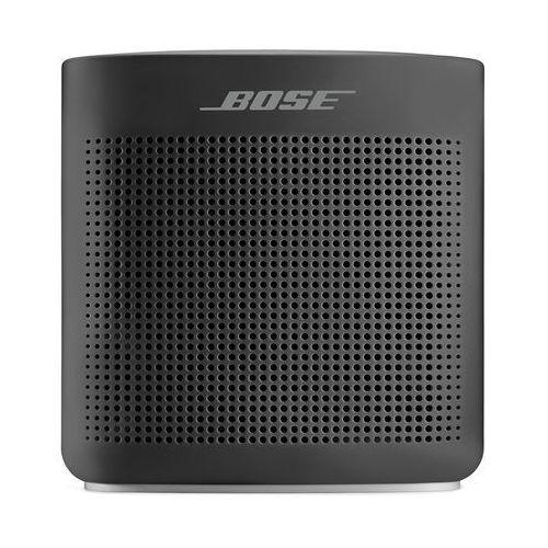 Głośnik Bluetooth BOSE SoundLink Color II Czarny