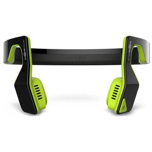 Słuchawki bezprzewodowe AFTERSHOKZ Bluez 2S Neonowy