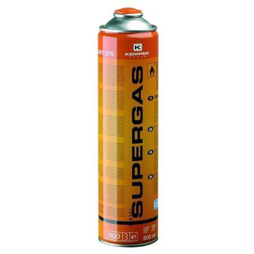 Kemper Supergas 600 ml